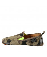 Army slippers