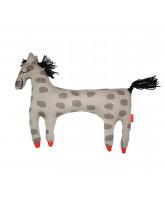Horse Pippi pillow