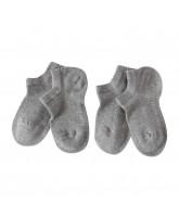 2 pack ankel socks