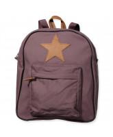 Purple backpack - Large