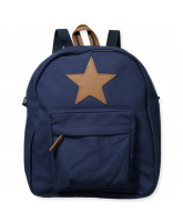 Navy backpack - Large