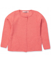 Edith knitted cardigan