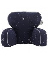 Night sky pram pillow