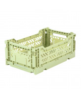 Folding box mini - melon