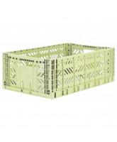 Folding box maxi - melon