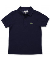 Navy polo t-shirt
