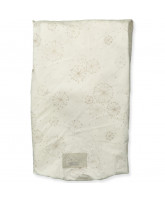 Organic Dandelion Natural changing cushion cover