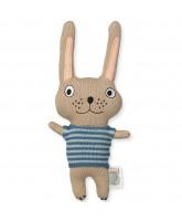 Felix rabbit teddy bear