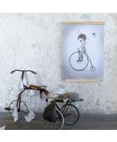 Mr John poster - 50x70 cm