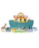 Noah´s shape sorter - large