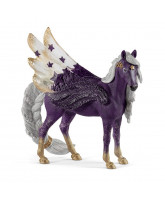 Star Pegasus - mare