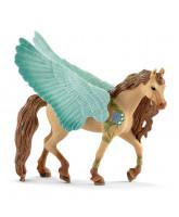 Decorated Pegasus - stallion