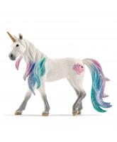 Sea unicorn - mare