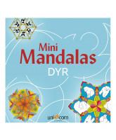 Mini Mandalas - animals