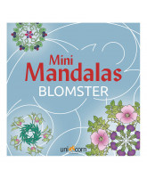 Mini Mandalas - flowers