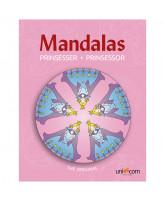 Mandalas - princesses