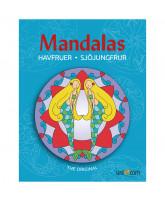 Mandalas - mermaids