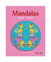 Mandalas - elves