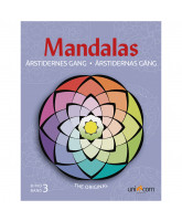 Seasons - Mandalas vol. 3