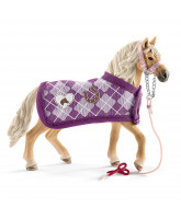 Horse Club Sofia's fashion creation