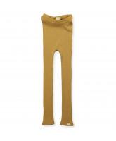 Bieber silk leggings
