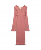 Bina silk dress