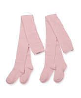 2 pack rose tights
