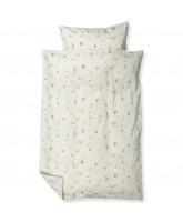 Organic Fawn bedwear