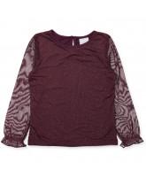 Maise LS t-shirt