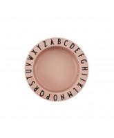 Eat & learn deep plate