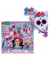 Puzzle 1000 pcs - Viva la Vida