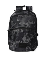 Meshy back pack
