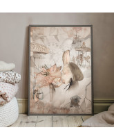 The forgotten Tivoli poster - 50x70 cm