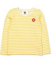 Organic Kim LS t-shirt
