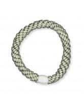 Kknekki hair elastic - light green