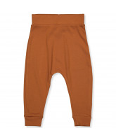 Maple syrup pants