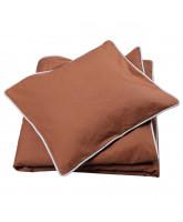 Organic Cinnamon bedwear