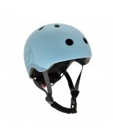 Helmet S-M - Steel