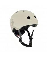 Helmet S-M - Ash