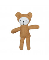 Organic pocket friend - Bear
