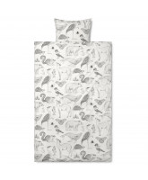 Organic Graphic bedwear