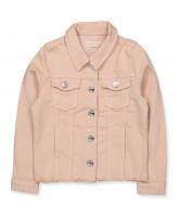 Mille denim jacket