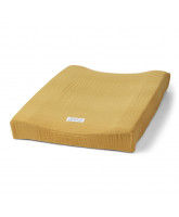 Organic Cliff changing cushion cover