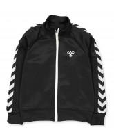 Kick zip jacket