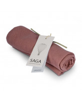 Organic Vidar muslin cloth
