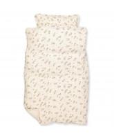 Clover Muslin bedwear