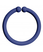 Bibs loop ring - Navy