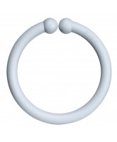 Bibs loop ring - Baby blue