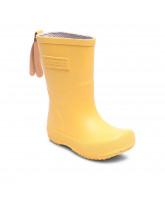 Yellow wellies