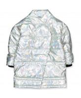 Lunga Puffer winter coat